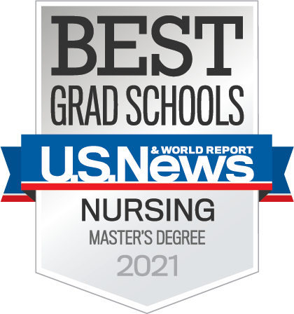 USF Health Nursing School ranked Best Grad School by U.S. News & World Report for Master's.