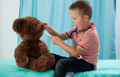 Pediatric Neurosurgery | USF Health