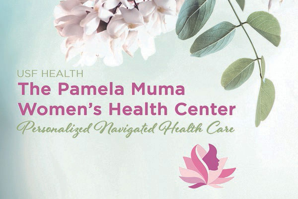 Pamela Muma Women's Health Center