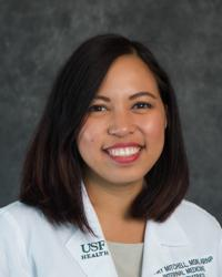 Mary Rose Mitchell, DNP, APRN, FNP-C
