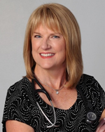 Profile Picture of Valerie Riddle, MD '89