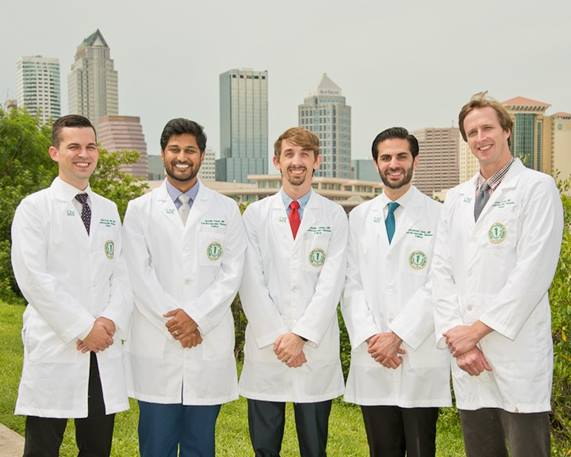Current Fellows | USF Health