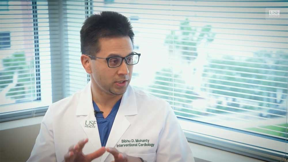 Dr. Bibhu Mohanty - Tips on Heart Health