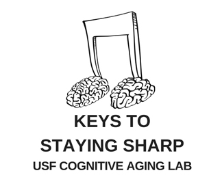 Keys to Staying SHARP - USF Cognitive Aging Lab