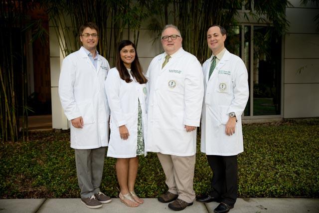 Stroke/Vascular Neurology Fellowship | USF Health
