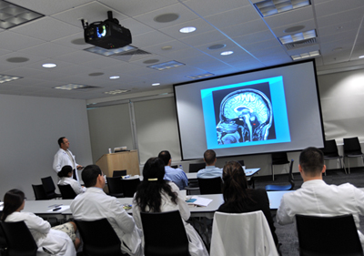 Medical Student Program | USF Health
