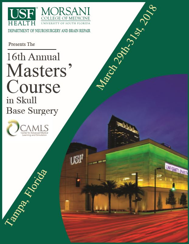 Masters Course Flyer Thumbnail (Front)