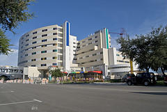 All Childrens' Hospital