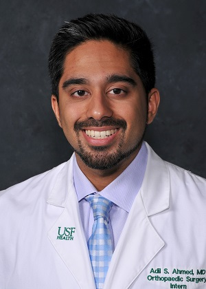 Current Residents | USF Health