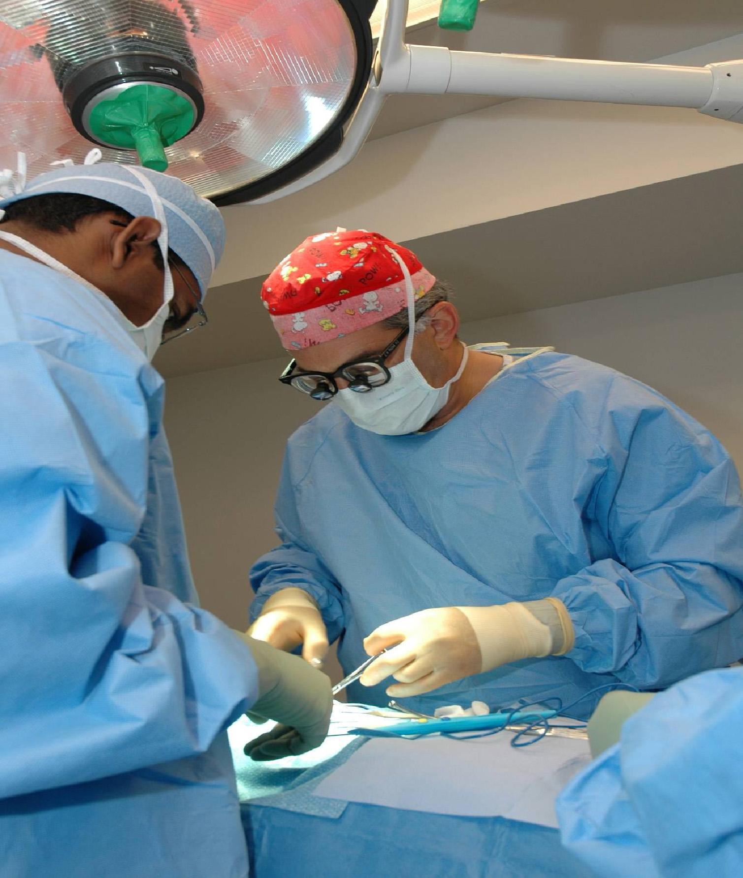 Full Spectrum Pediatric Surgical Care