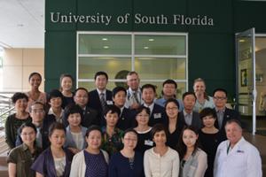 USF Medicine International | USF Health