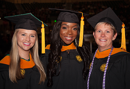 USF College of Nursing Graduate Student Resources - Finding Success in the Classroom