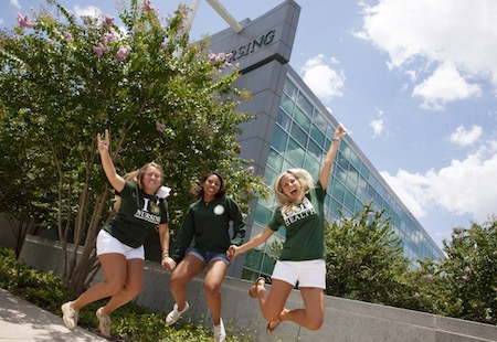 USF College of Nursing Undergraduate Student Resources - Student Experience