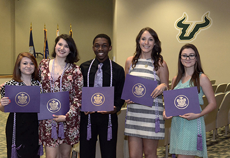 USF College of Nursing Undergraduate Student Resources - Finding Success in the Classroom
