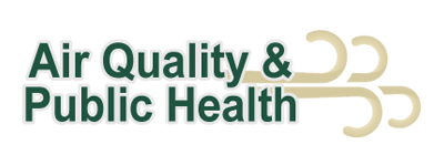 Air quality and public health