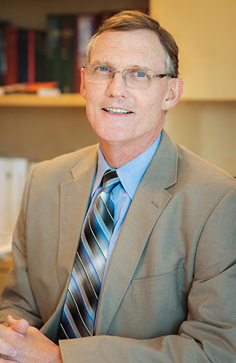 Stephen B. Liggett, MD