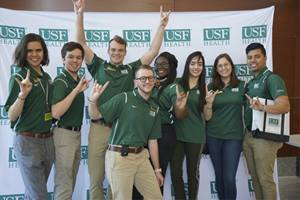 Executive Student Leadership Board