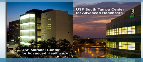 USF Health Centers for Advanced Healthcare