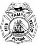 Tampa Fire Rescue Seal