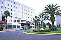 James A. Haley Veterans Administration Hospital