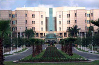 Moffitt Cancer Treatment Center
