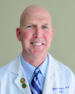 James Mayer, MD