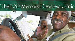 USF Memory Disorders Clinic