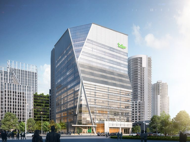 Education, Research and Patient Care | USF Health