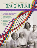 Brain Discoveries Spring 2015