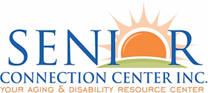 senior connection center logo