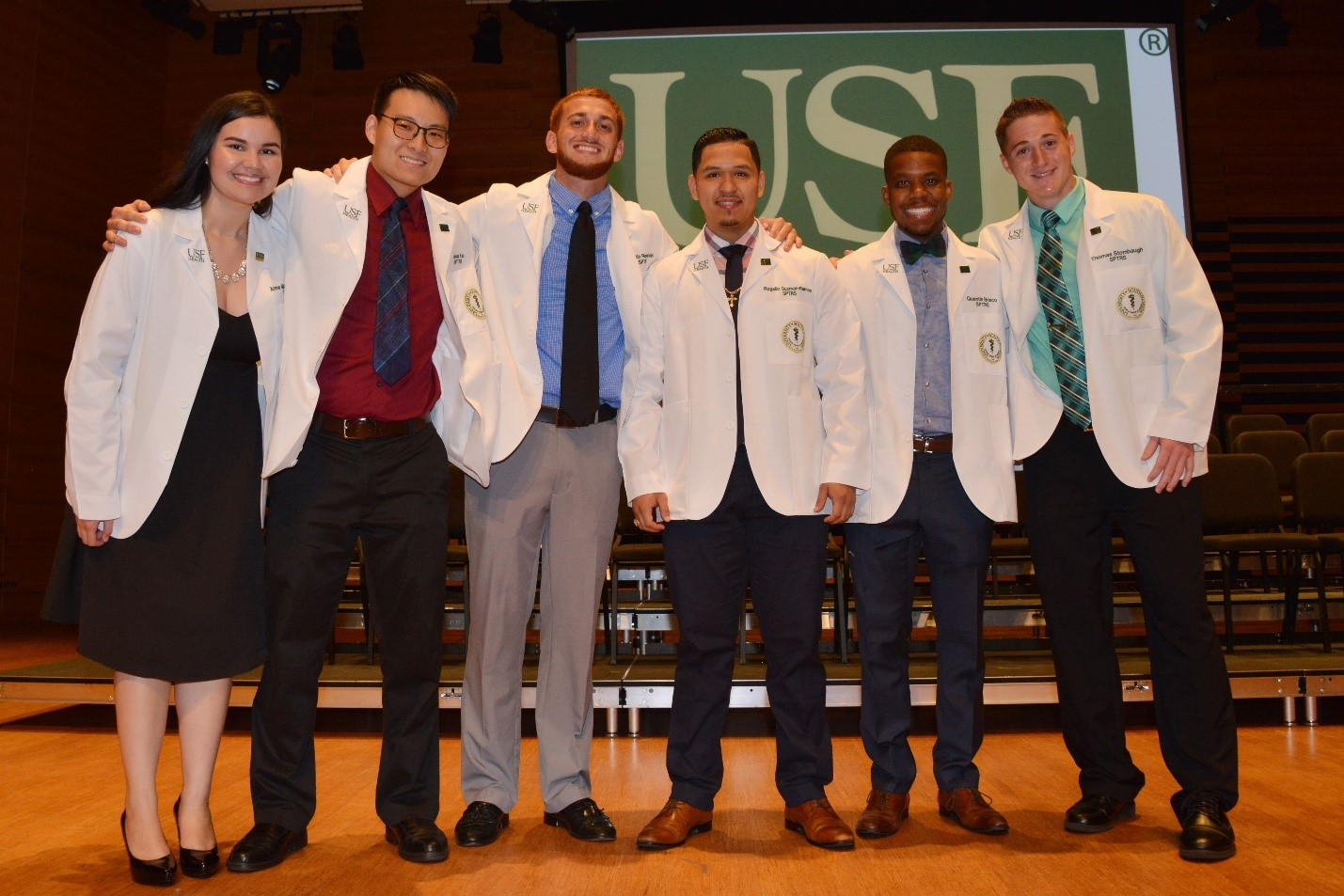 Doctor of Physical Therapy Admissions | USF Health