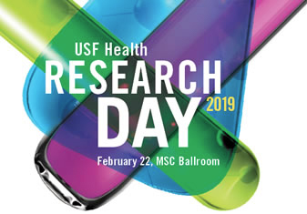 health research day logo