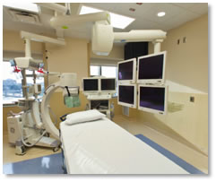 Operating Room interior