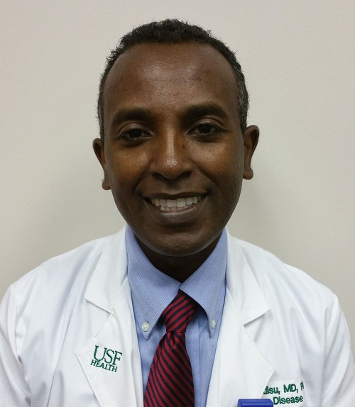Anteneh Addisu, MD