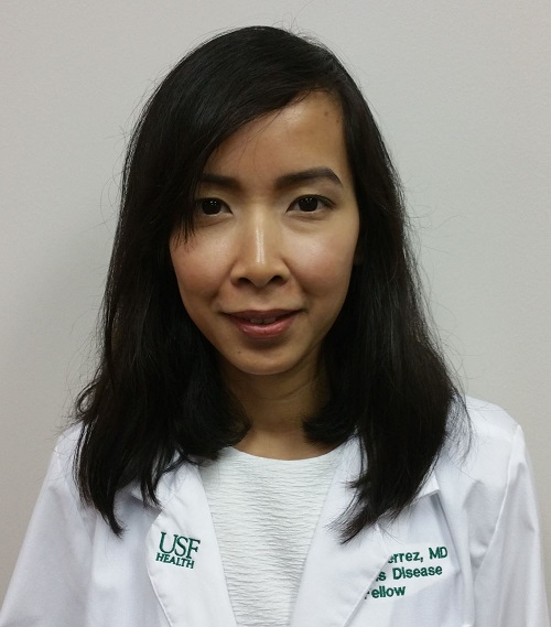Louise Lane Gutierrez, MD