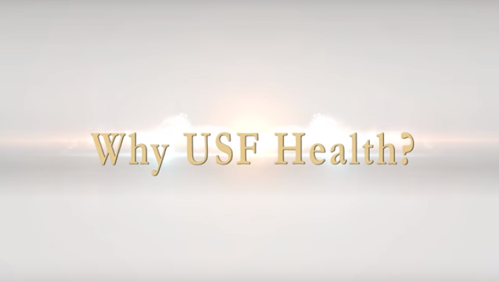 Internal Medicine Residency Why USF Health?