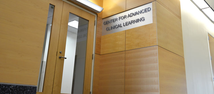 The Center for Advanced Clinical Learning (CACL)