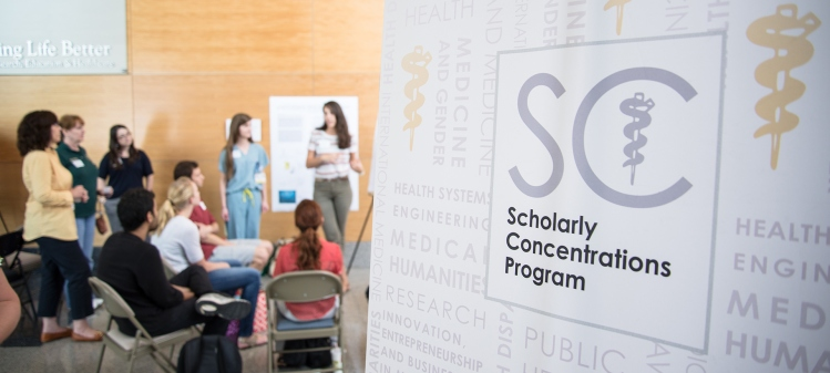 Scholarly Concentrations Program Usf Health