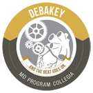 Debakey MD Collegium