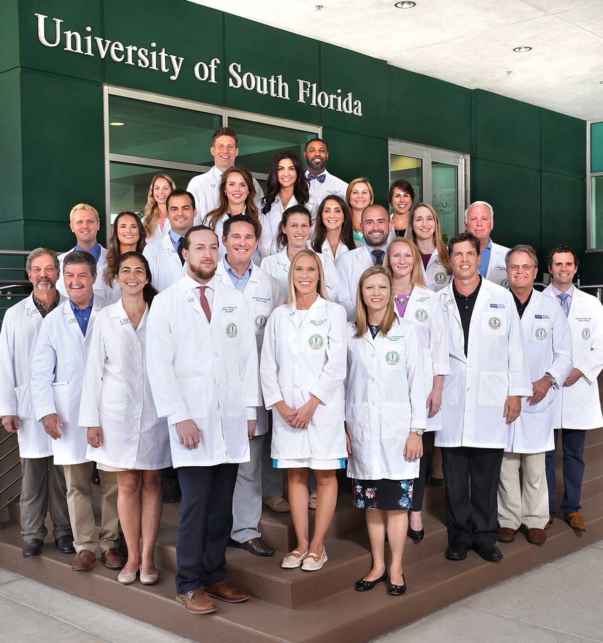 Overview Usf Health
