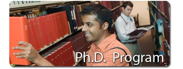 Phd Program Usf Health