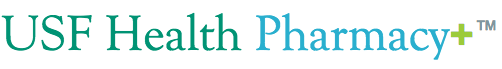 USF Pharmacy Plus logo