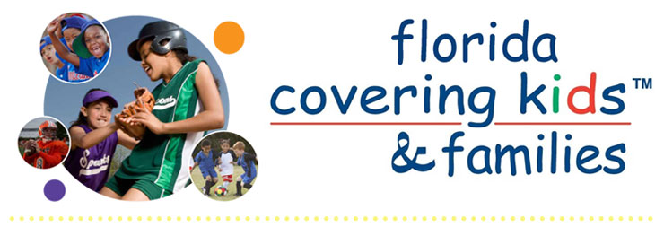 Florida Covering Kids & Families banner