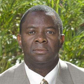 Foday M. Jaward, Ph.D.