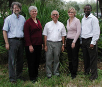 Environmental and Occupational Health Faculty