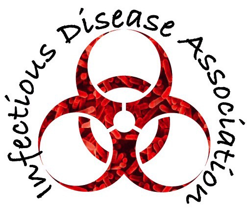 infectious disease association logo