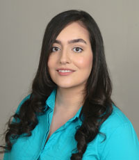Shari Zamani - Student Highlight