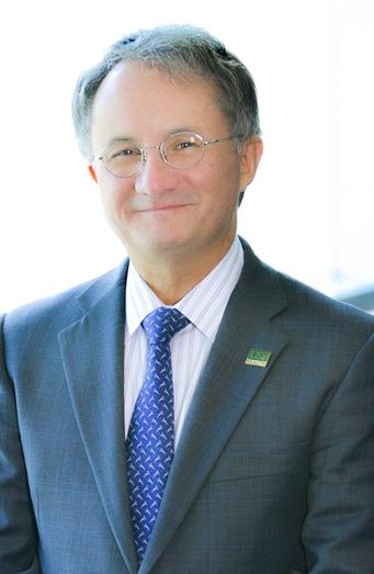 Dean Charles J. Lockwood